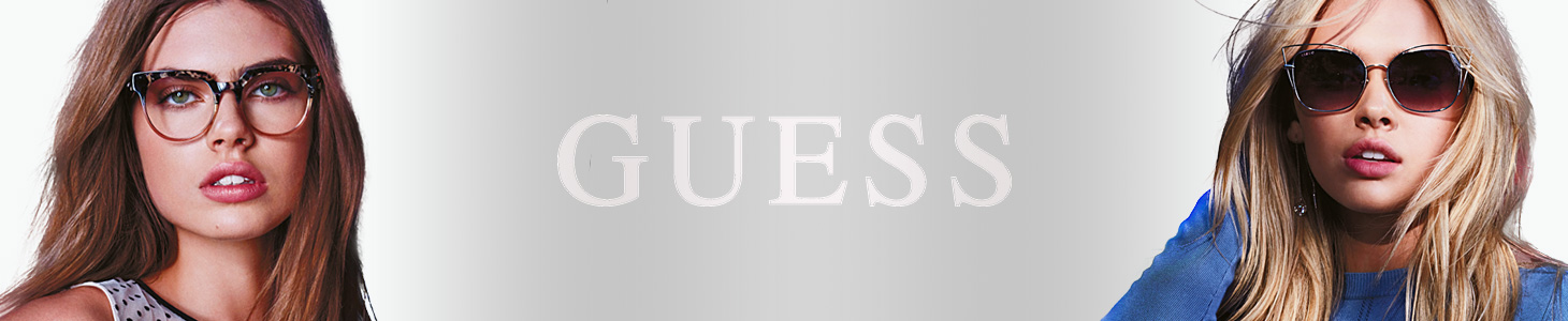 Guess okulary