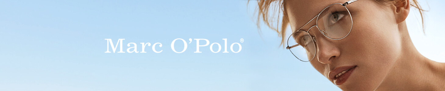 Okulary Marc O'Polo